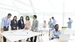 Training and the 5 C's of Civility by Steve Paskoff