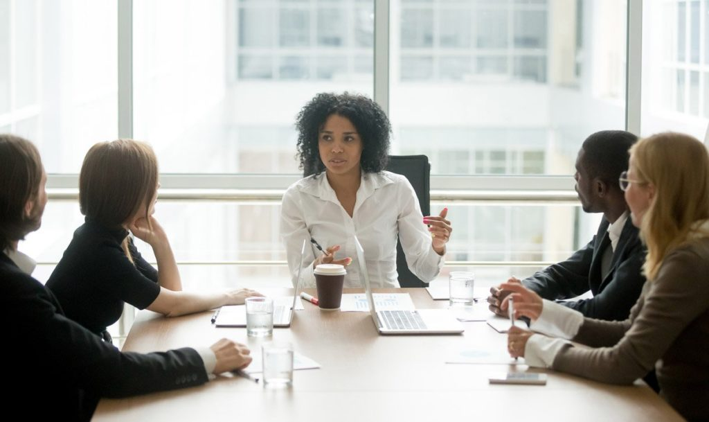 How to Ease the Pressure on Newly Appointed Managers