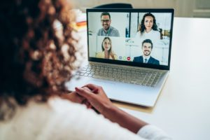 Six Ways to Maintain Culture with a Hybrid Work Environment