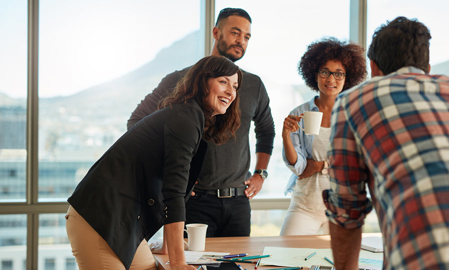 Making human resources more relevant for employees